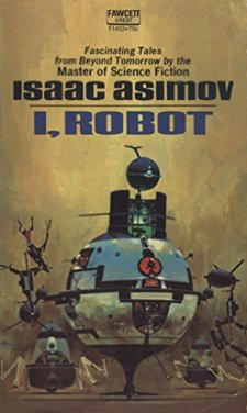 Today's Trivia January 2, 1920: Isaac Asimov