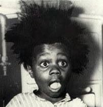 Today's Trivia March 12, 1931: Buckwheat