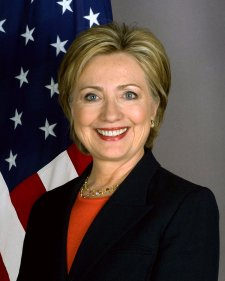 Today's Trivia October 26, 1947: Hillary Rodham Clinton