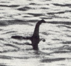 Today's Trivia August 22, 565: Loch Ness Monster