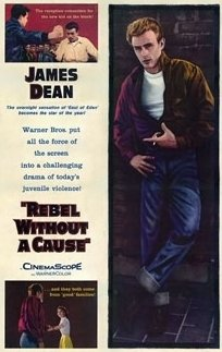 Today's Trivia February 8, 1931: James Dean