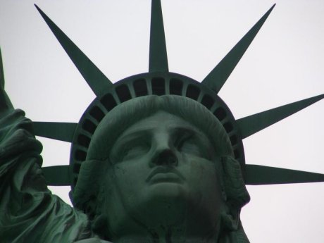 Today's Trivia July 4, 1884: Statue of Liberty