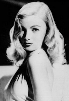 Today's Trivia November 14, 1922: Veronica Lake