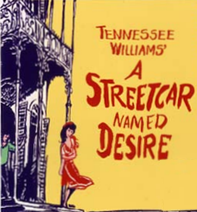 the uses of colors an lighting in tennessee williams a streetcar named desire How does a streetcar named desire use light and darkness as a motif  it's one more way tennessee williams' careful attention to word usage contrasts.